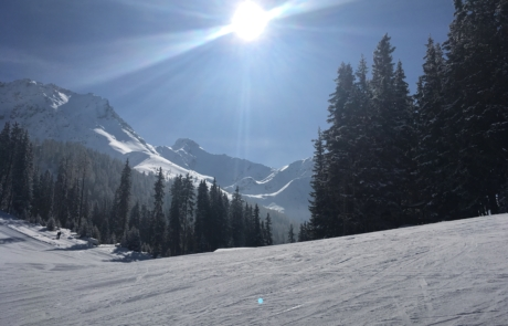 Fendels Kaunertal Tirol