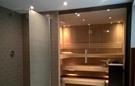 Luxe privat Sauna - Haus Aifnerspitze