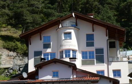 Haus Aifnerspitze Tirol nabij Fiss Ladis Serfaus
